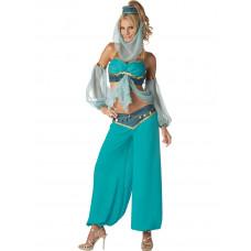 Harem's Jewel Costume