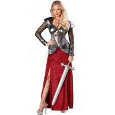 Joan of Arc Deluxe Costume