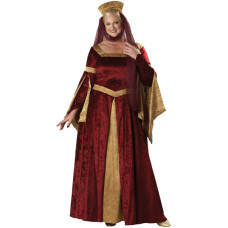 Maid Marian Plus Size Deluxe Costume