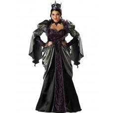 Wicked Queen Deluxe Plus Size Costume