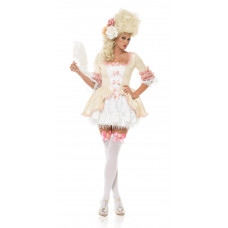 Lady Versailles Costume