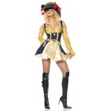 Marauder's Wench Costume