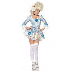 Lady Marie Costume