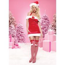 Jingle Bell Baby Costume
