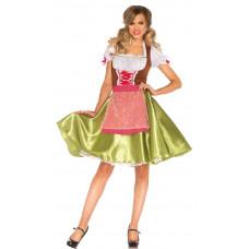 Darling Greta Costume