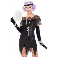 Foxtrot Flirt Costume