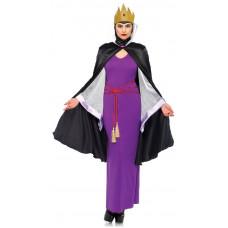 Deadly Dark Queen Costume
