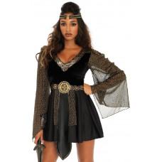 Glamazon Warrior Costume