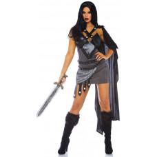 Throne Warrior Costume