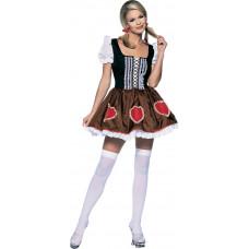 Heidi-Ho Costume