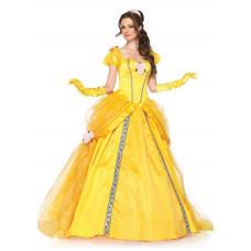 Belle Deluxe Costume