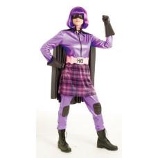 Hit-Girl Costume