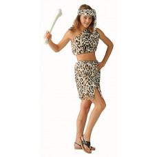 Sexy Cavewoman Costume