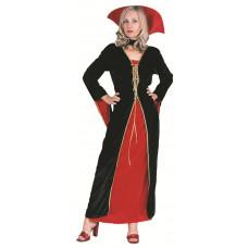 Renaissance Vampiress Costume