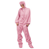 Pink Baby Costume