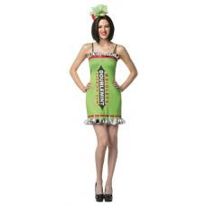 Doublemint Gum Dress Costume