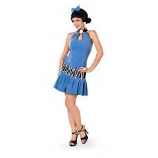 Betty Rubble Costume