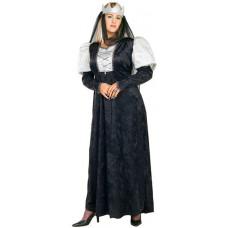 Renaissance Lady Plus Size Costume