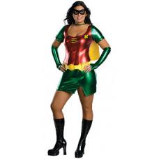 Robin Plus Size Costume