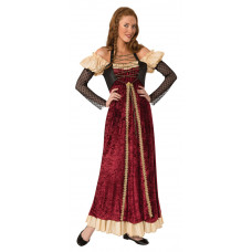 Dungeon Damsel Plus Size Costume