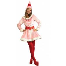 Jovi Elf Costume