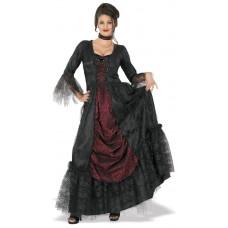 Countess of Transylvania Costume