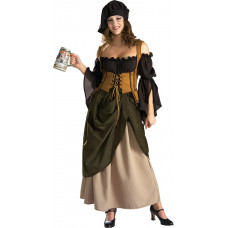 Tavern Wench Deluxe Costume