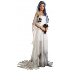 Corpse Bride Deluxe Costume