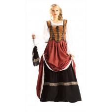 Brigadoon Costume