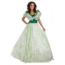 Scarlett Picnic Dress - Deluxe