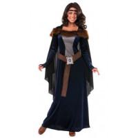 Dark Lady Costume