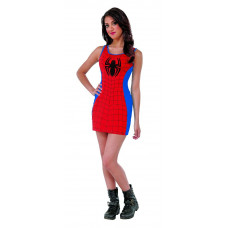 Spider-Girl Tank Dress