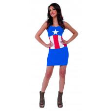American Dream Tank Dress