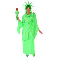 Classic Liberty Costume
