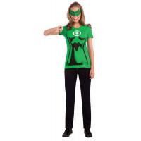 Green Lantern T-Shirt Set
