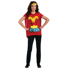 Wonderwoman T-Shirt Set