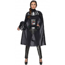 Female Darth Vader Costume
