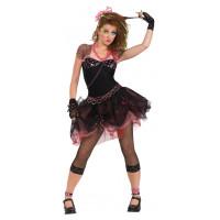 80's Diva Costume