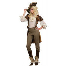 Airship Pirate Costume
