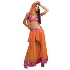 Bollywood Dancer Costume